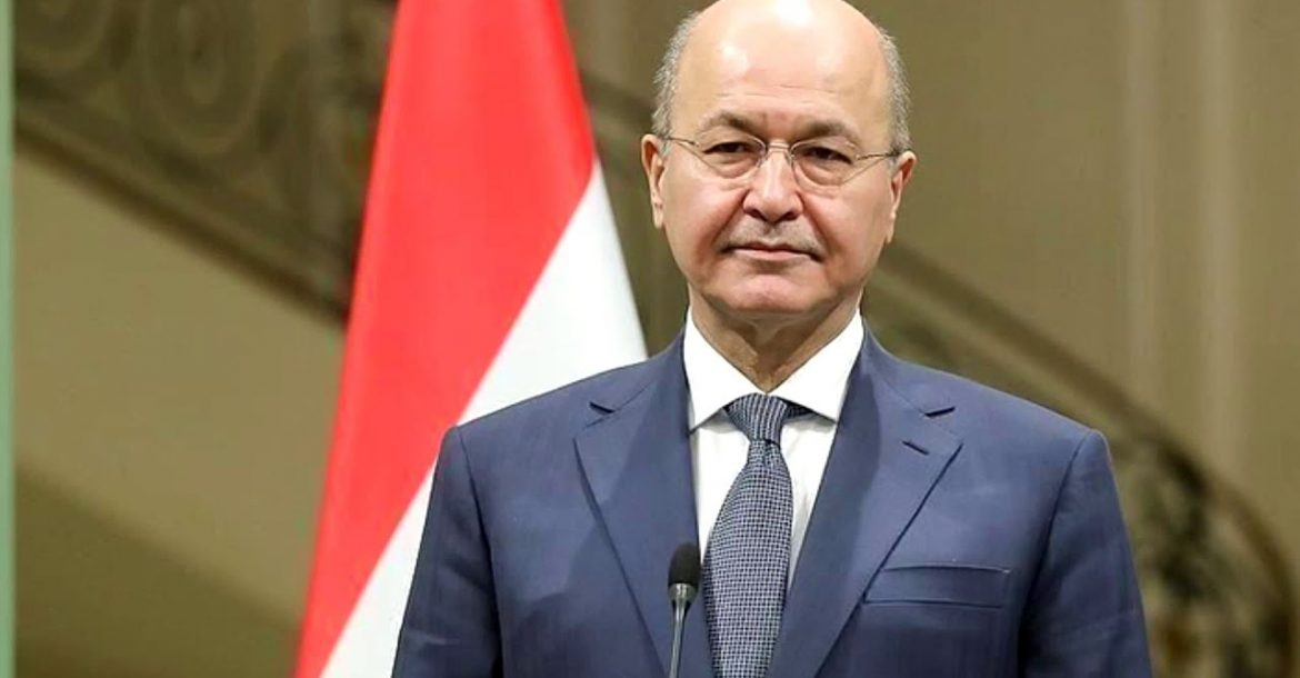"""Minister of Finance reveals the """"in-depth"""" talks between Erbil and Baghdad next week on the oil of the region - Page 3 %D8%A8%D8%B1%D9%87%D9%85-%D8%B5%D8%A7%D9%84%D8%AD-1170x610"""