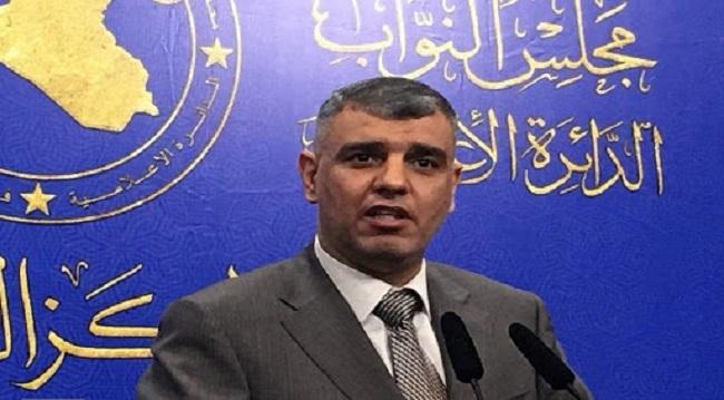 نائب يدعو الحكومة الى منع الهجمات على البعثات الدبلوماسية في بغداد