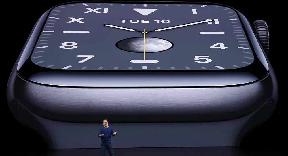 """آبل تطرح مجموعة من المنتجات والخدمات الجديدة وترجئ الكشف عن """"أيفون 12"""""""