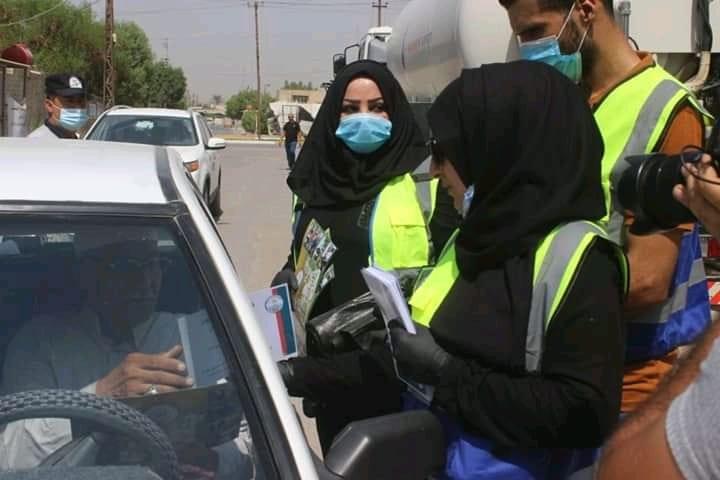 امانة بغداد: حملات الوعي البلدي تشمل جميع مناطق العاصمة
