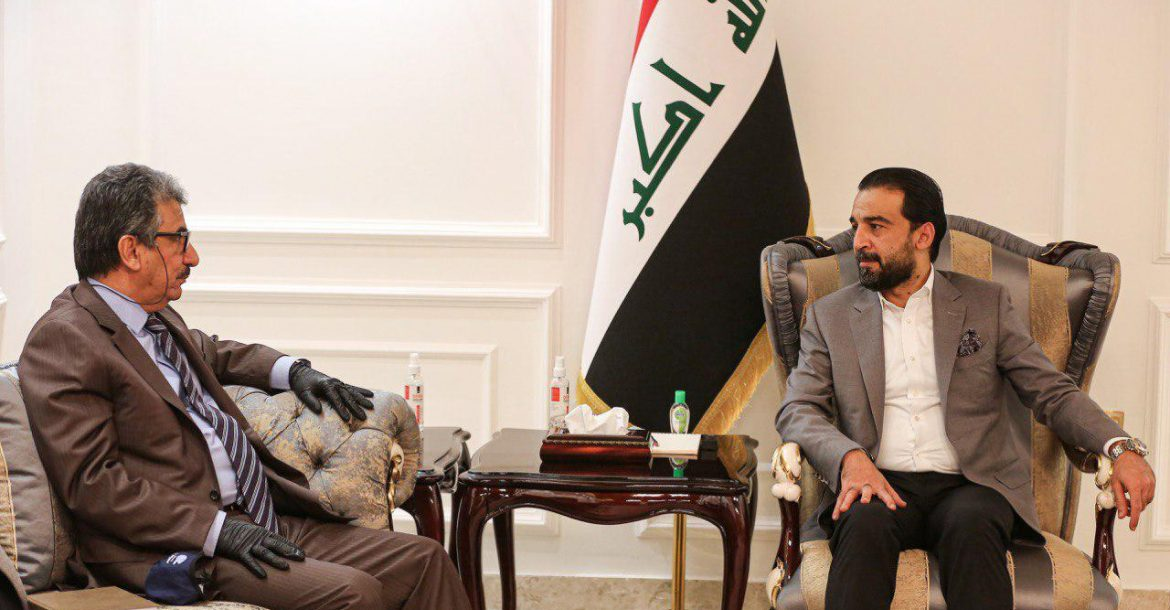 The Speaker of the Parliament receives the Kuwaiti Ambassador WhatsApp-Image-2020-09-03-at-9.27.00-PM-1170x610