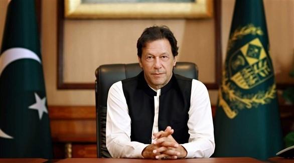 رئيس الوزراء الباكستاني يحظى بثقة البرلمان