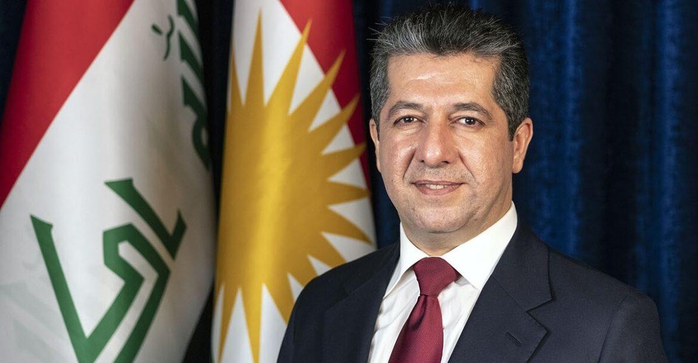 بيان رئيس حكومة إقليم كوردستان بمناسبة الثامن من آذار