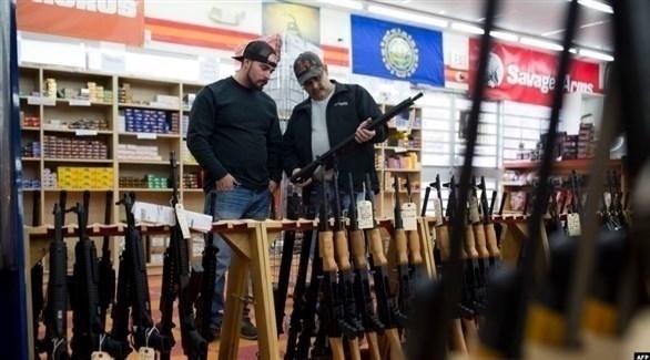 تينيسي الأمريكية تسمح بحمل السلاح دون تصريح