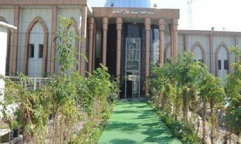 تصديق اعترافات متهمين اثنين ضبطت بحوزتهما مادة الكريستال المخدرة في العمارة