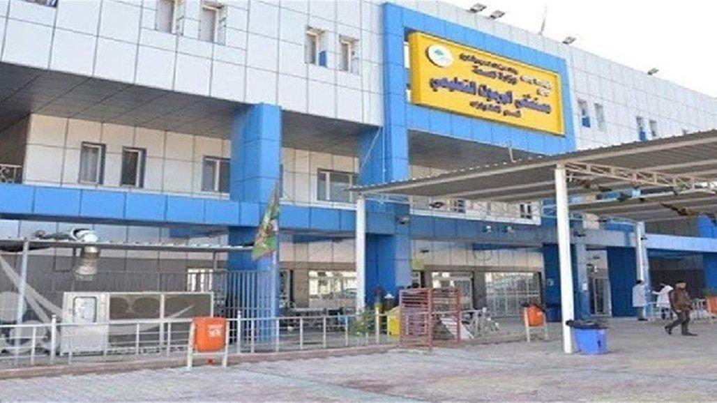 الصحة توضح بشأن اعطال مصاعد في مستشفى اليرموك